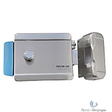 Falcon Eye FE-2370 Накладной электромеханический замок, универсальный, кнопка без блокировки
