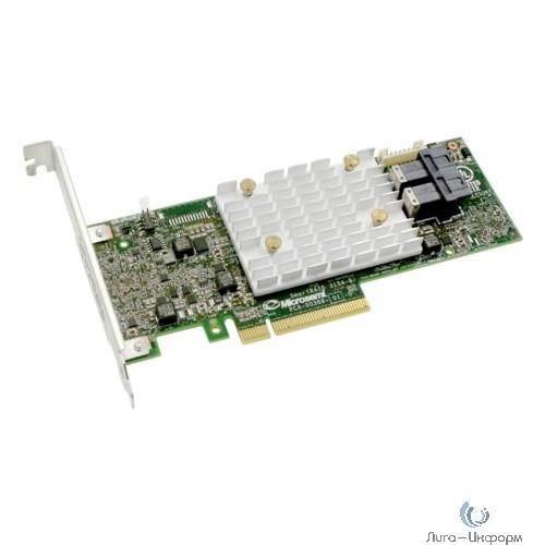 ADAPTEC  SAS/SATA PCIE 3102E-8I 2304200-R