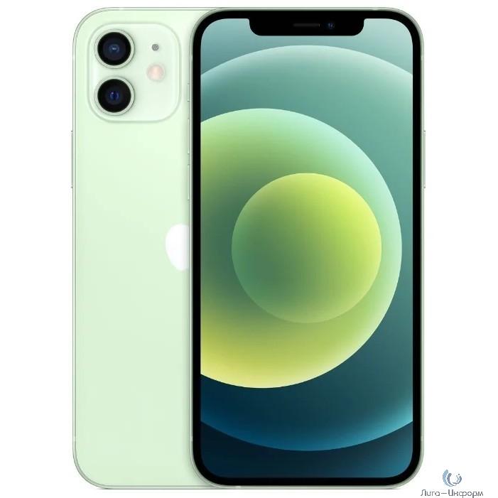 Apple iPhone 12 128GB Green [MGJF3RU/A]