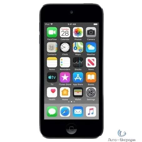 Apple iPod touch 128GB - Space Grey [MVJ62RU/A]