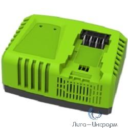 Greenworks 40В Зарядное устройство [2924107]