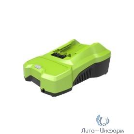 Greenworks 24В Зарядное устройство [2932407]