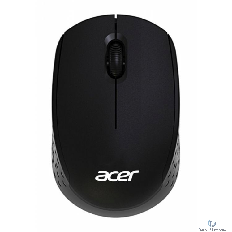 Acer OMR020 [ZL.MCEEE.006] Mouse wireless USB (2but) black