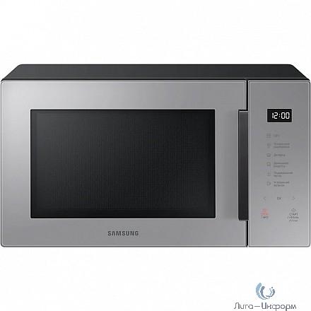 Микроволновая Печь Samsung MS30T5018AG/BW 30л. 1000Вт серый