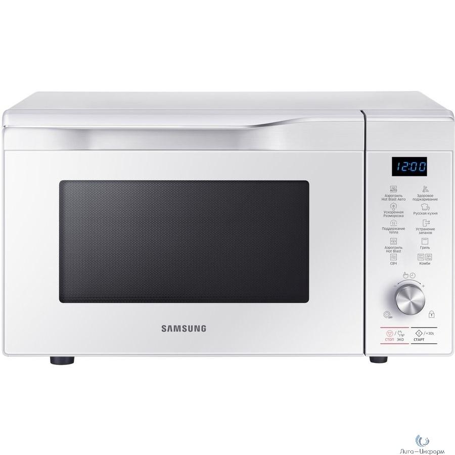 Микроволновая Печь Samsung MC32K7055CW/BW 32л. 900Вт белый