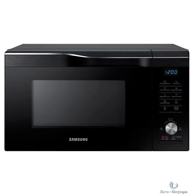 Микроволновая Печь Samsung MC28M6055CK/BW 28л. 900Вт черный