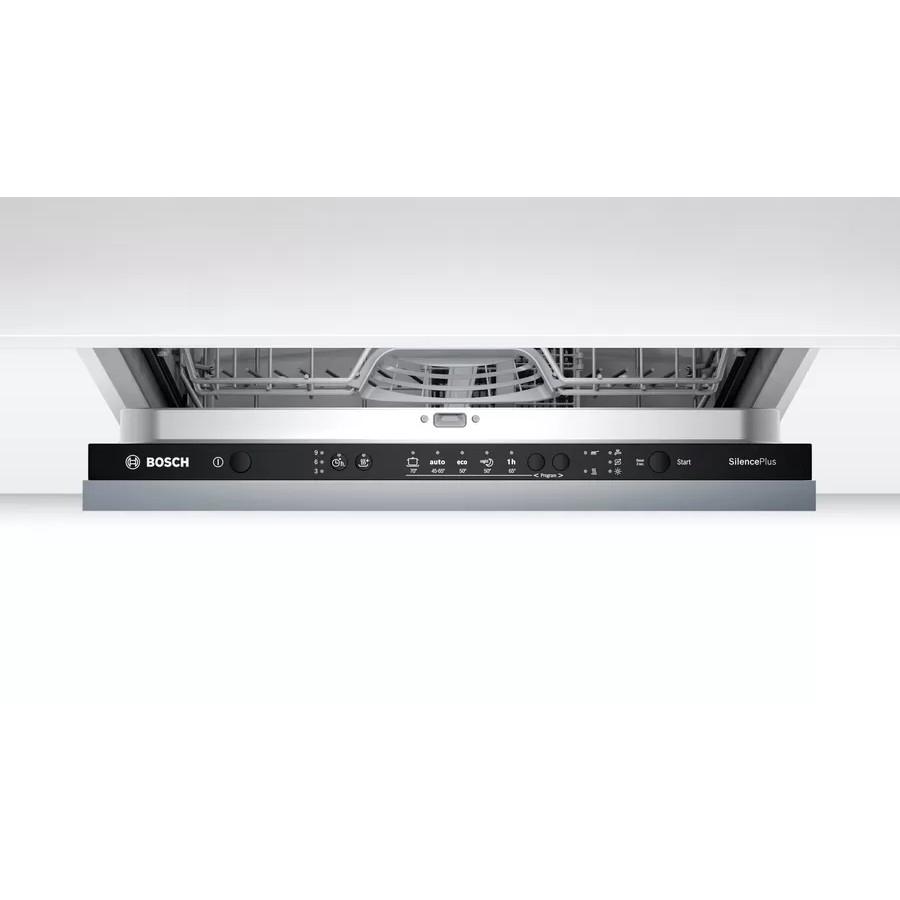 Посудомоечная машина Bosch SMV25DX01R 2400Вт полноразмерная