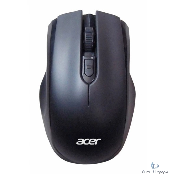 Acer OMR030 [ZL.MCEEE.007] Mouse wireless USB (3but) black