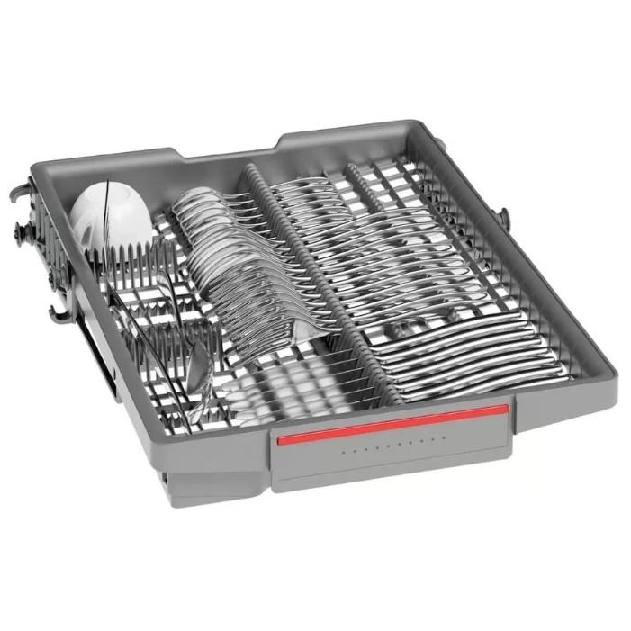 Посудомоечная машина Bosch SPV6HMX4MR 2400Вт узкая