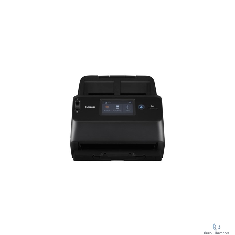 Canon  imageFORMULA DR-S130 (4812C001) {CMOS CIS, 600x600, USB 3.2 Gen1x1, USB 2.0, Wi-Fi IEEE802.11b g n}