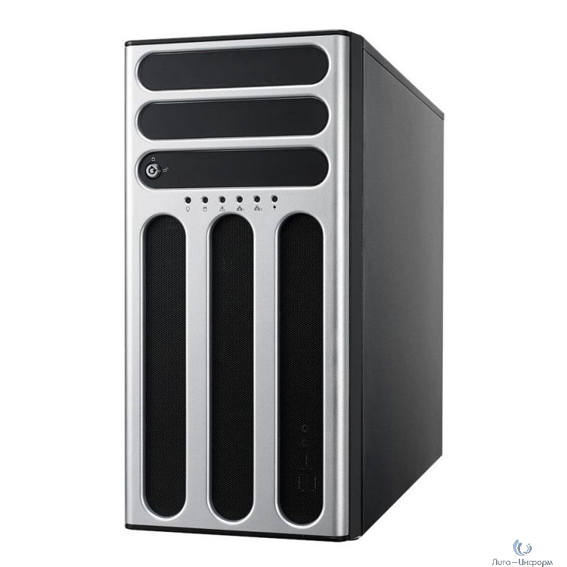 Asus TS300-E10-PS4 (90SF00S1-M00150) 1x SFF8643, DVD-RW, 1x 500W