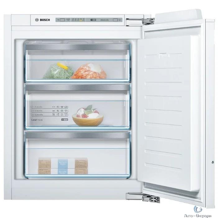 Freezer Bosch GIV11AF20R white