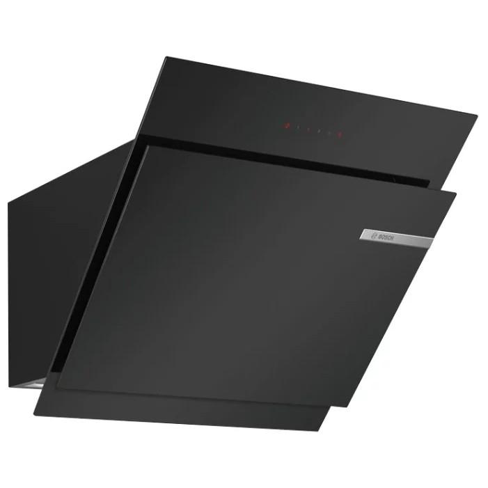 Наклонная, 730м3/<wbr>ч, 60см, цвет: черный