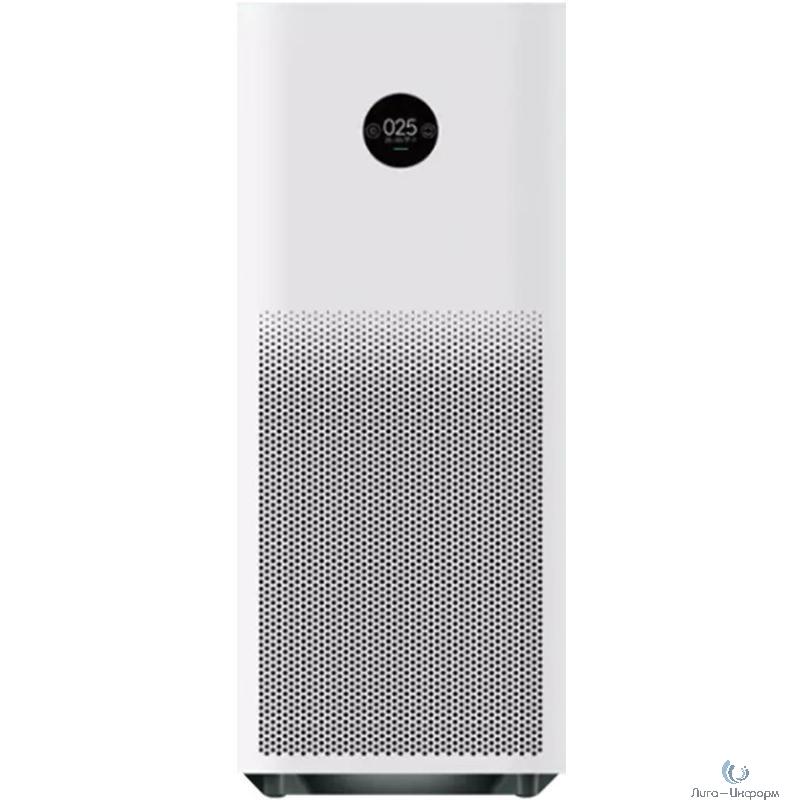 Xiaomi Mi Air Purifier Pro H Очиститель воздуха [BHR4280GL]