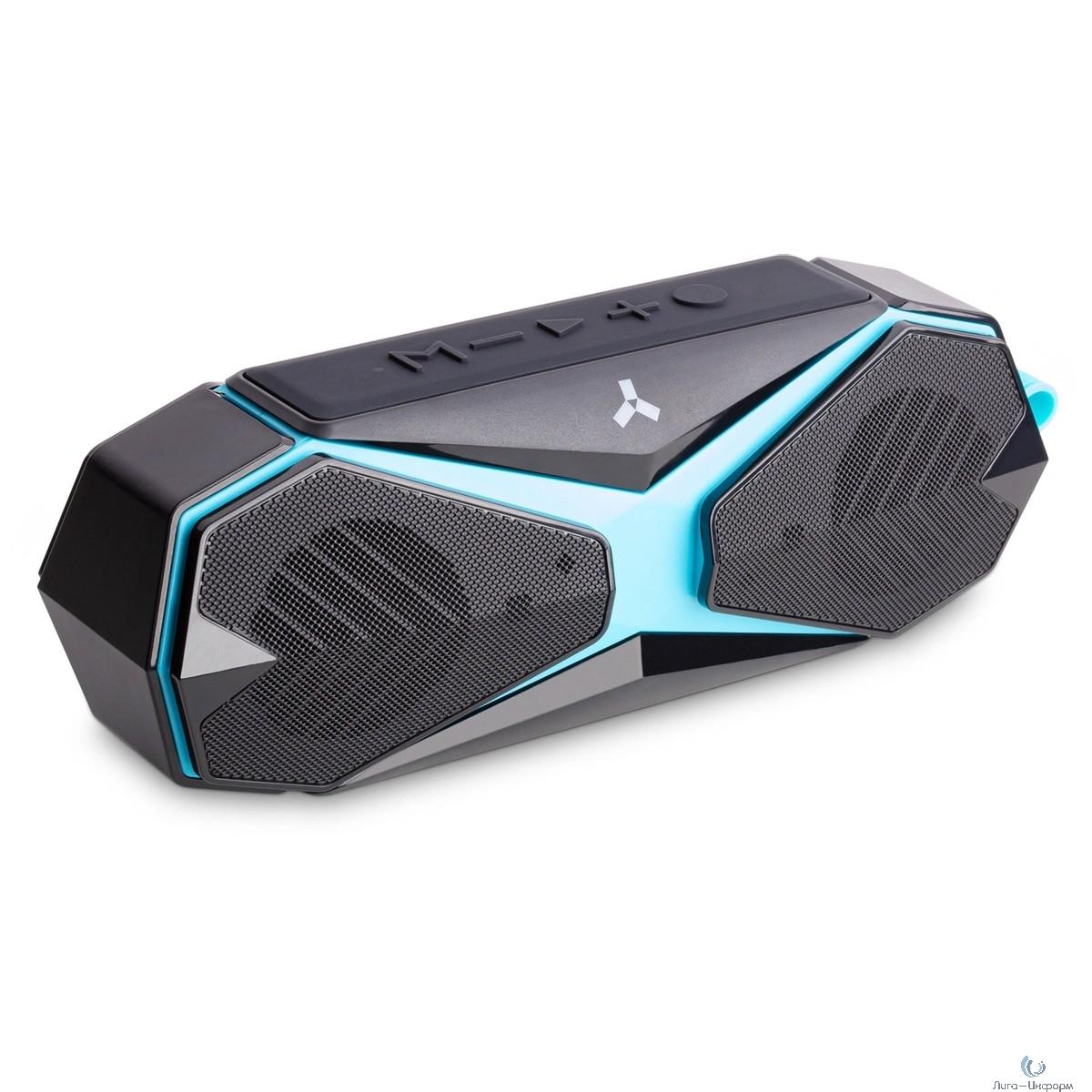 Accesstyle Aqua Sport BT Black-Blue