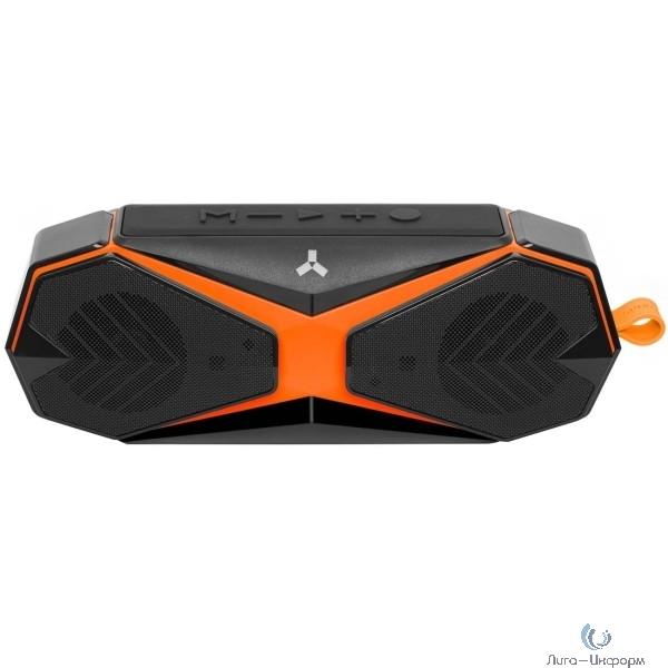 Accesstyle Aqua Sport BT Black-Orange