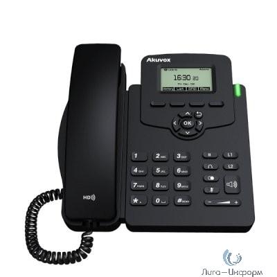 Akuvox SP-R50P V2 IP-телефон