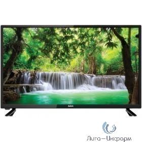 "BBK 32"" 32LEX-7254/TS2C черный/HD READY/50Hz/DVB-T2/DVB-C/DVB-S2/USB/WiFi/Smart TV (RUS)"