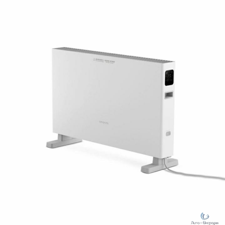 Xiaomi Mi SmartMi Electric Heater Smart Edition White [ERH6002CN]