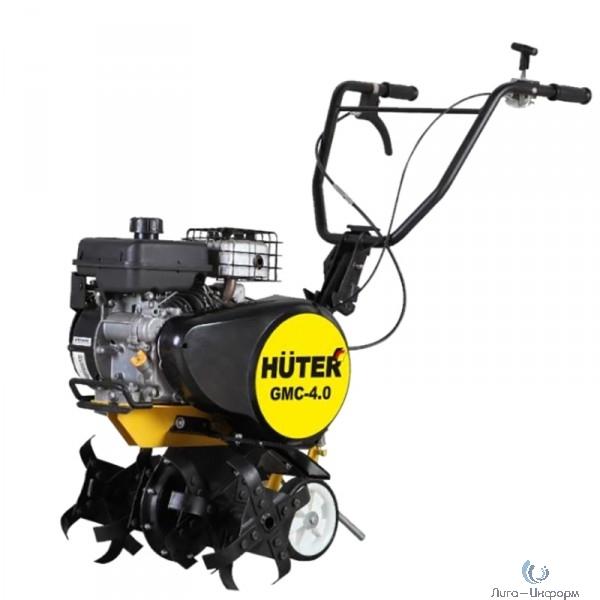 HUTER Мотокультиватор GMC-4.0 Huter, , шт [70/5/23]