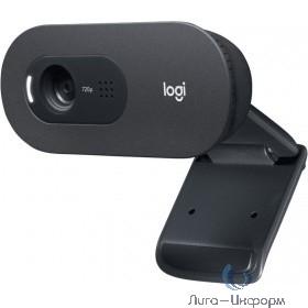 960-001372 Logitech WebCam C505e