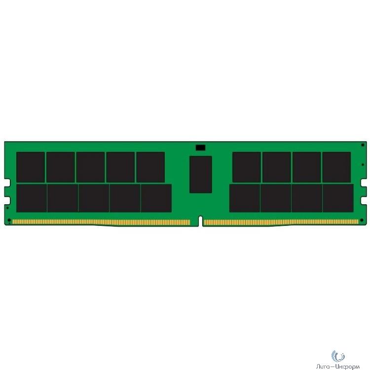 64GB Kingston DDR4 2933 RDIMM Server Premier Server Memory KSM29RD4/64HAR ECC, Reg, CL21, 1.2V, 2Rx4 Hynix A Rambus, RTL