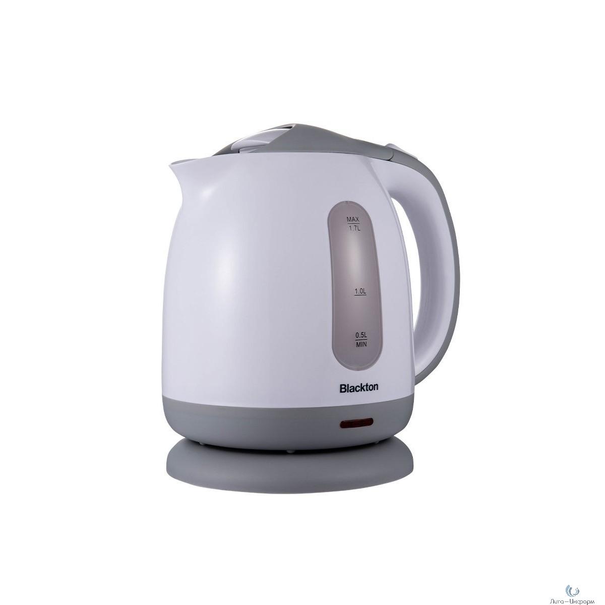 Blackton Bt KT1701P White-Gray Чайник электрический