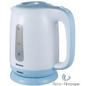 Blackton Bt KT1703P White-Blue Чайник электрический