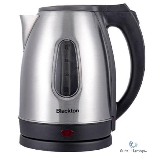 Blackton Bt KT1815SW Steel-Black Чайник электрический