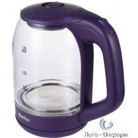 Blackton Bt KT1823G Violet Чайник электрический