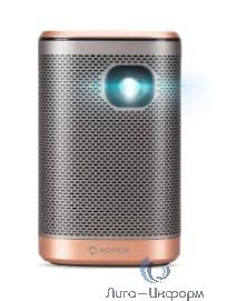 Acer Aopen AH15 Проектор  {DLP 700Lm (1280x720) 10000:1 ресурс лампы:20000часов 1xUSB typeA 1xHDMI 0.756кг}