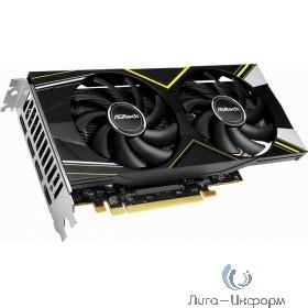 Asrock Radeon RX 5500 XT Challenger D 4G OC 4GB 128bit GDDR6 HDMI DPx3 (RX5500XT CLD 4GO) RTL