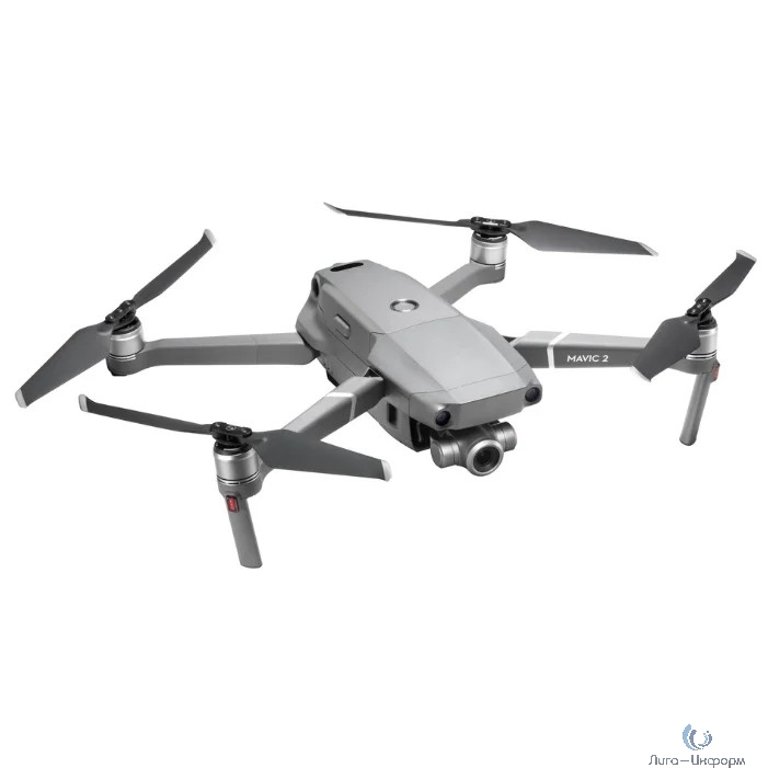 Квадрокоптер Dji Mavic 2 Zoom Smart Controller L1Z ARM Cortex A8 TMS320DMC64x 12Mpix 4K UHD WiFi GPS