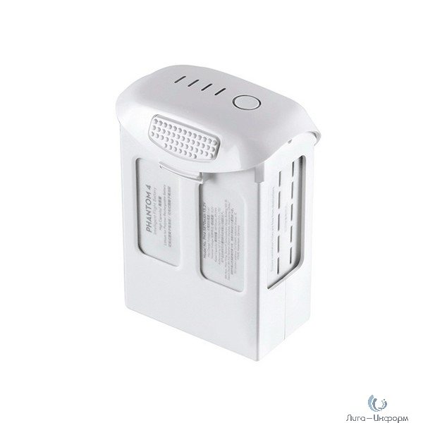 Аккумулятор для квадрокоптера Dji Phantom Part 64 для Phantom Series 5870mAh 15.2V Li-Pol