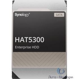 """'Synology [HAT5300-12T] HDD SATA 3,5"""" 12Tb, 7200 rpm, 256Mb buffer, MTTF 2,5M"""