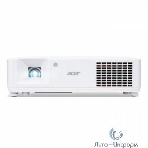 Acer PD1330W [MR.JT911.001] {LED WXGA 3000Lm 2M:1 2xHDMI 1x10W 6Kg EURO Power EMEA}