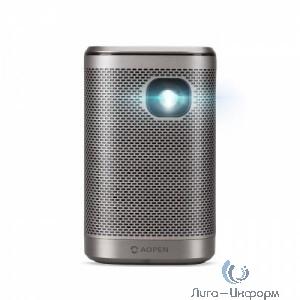 Acer Aopen AV10 [MR.JT511.001] Проектор  {DLP 480p 700Lm 10000:1 HDMI USB Wifi 0.7Kg EURO/UK/Swiss EMEA}
