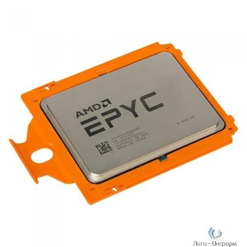 AMD CPU EPYC 7002 Series 16C/32T Model 7F52 (3.9GHz Max Boost,256MB, 240W, SP3) Tray