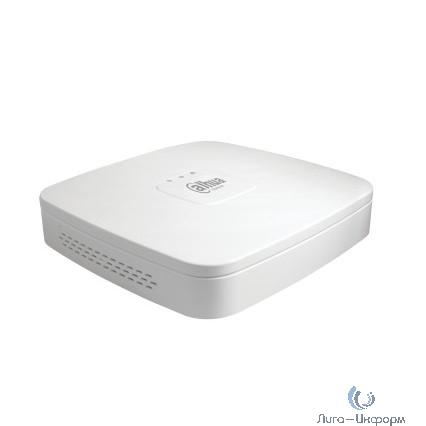 DAHUA DHI-NVR4116-4KS2/L Видеорегистратор