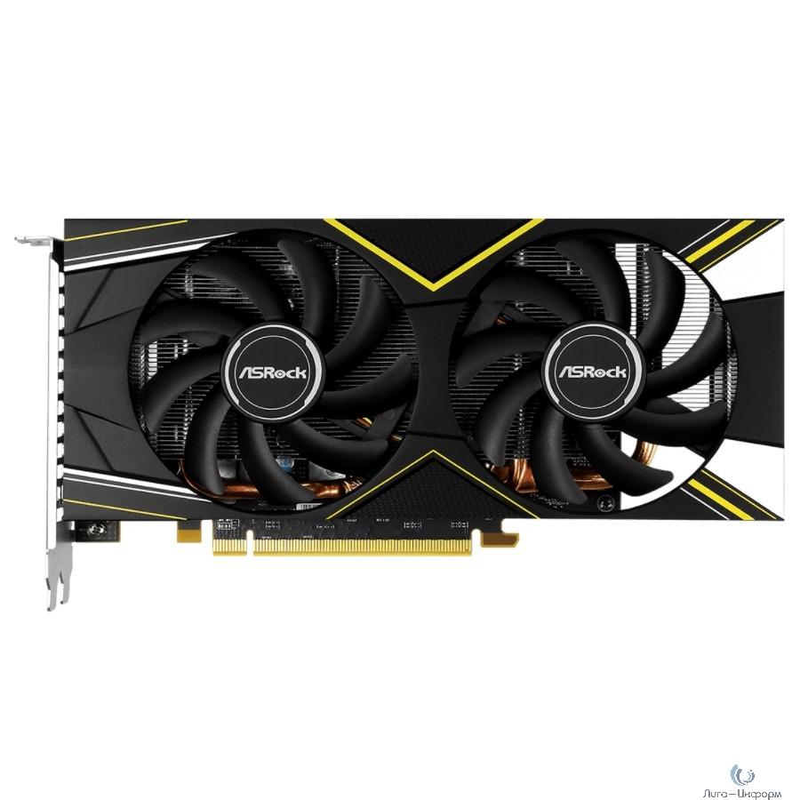 Asrock Radeon RX5500XT CLD 8GO RTL