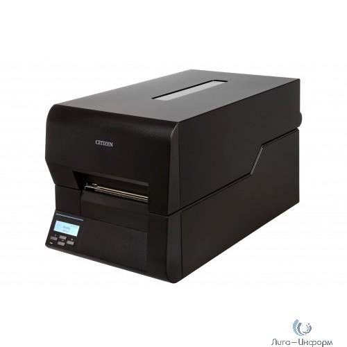 Citizen CL-E720 Принтер TT черный, Ethernet, USB
