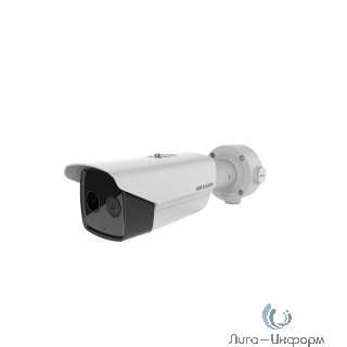 HIKVISION DS-2TD2617-3/PA Тепловизор