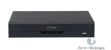DAHUA DHI-NVR2104HS-P-I Видеорегистратор