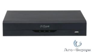 DAHUA DHI-NVR2108HS-8P-I Видеорегистратор