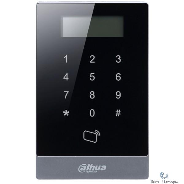 DAHUA DHI-ASI1201A-D Автономный считыватель