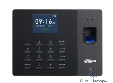 DAHUA DHI-ASA1222G Терминал учета рабочего времени