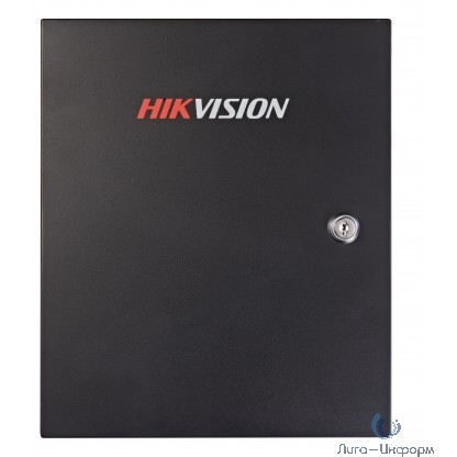 HIKVISION DS-K2802 Контроллер доступа на 2 двери