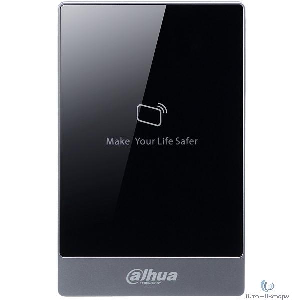 DAHUA DHI-ASR1100A-D Считыватель карт доступа