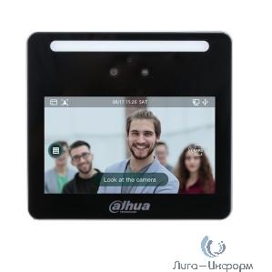 DAHUA DHI-ASA3213G-MW Терминал учета рабочего времени и с распознаванием лиц