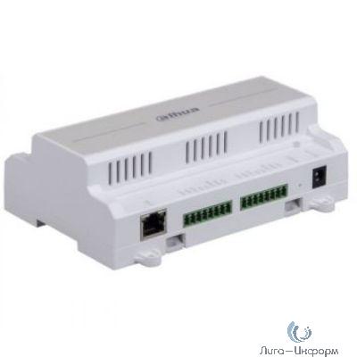DAHUA DHI-ASC1202B-S Контроллер на 2 двери (1-сторонний доступ)